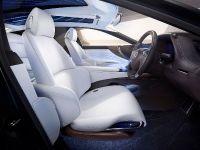 2015 Lexus LF-FC Concept, 8 of 20