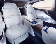 2015 Lexus LF-FC Concept, 9 of 20