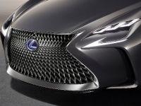 2015 Lexus LF-FC Concept, 10 of 20