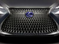 2015 Lexus LF-FC Concept, 11 of 20
