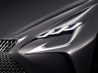 2015 Lexus LF-FC Concept, 14 of 20