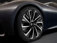 2015 Lexus LF-FC Concept, 16 of 20