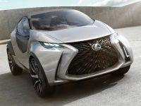 2015 Lexus LF-SA Concept, 1 of 8
