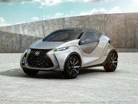 2015 Lexus LF-SA Concept, 2 of 8
