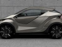 2015 Lexus LF-SA Concept, 5 of 8