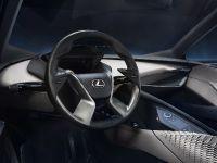 2015 Lexus LF-SA Concept, 7 of 8