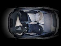 2015 Lexus LF-SA Concept, 8 of 8