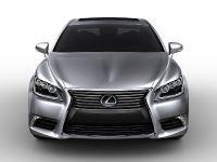 2015 Lexus LS , 1 of 31