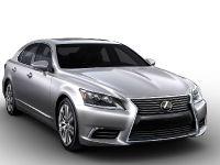 2015 Lexus LS , 2 of 31