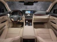 2015 Lexus LS , 6 of 31