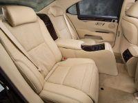2015 Lexus LS , 7 of 31