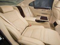 2015 Lexus LS , 8 of 31