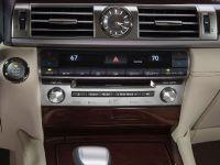 2015 Lexus LS , 12 of 31