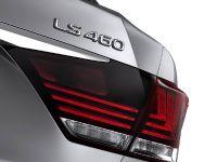 2015 Lexus LS , 30 of 31