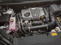 2015 Lexus NX 200t F Sport, 4 of 4