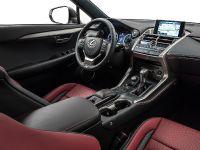 2015 Lexus NX 200t, 4 of 4