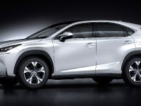 2015 Lexus NX 300h , 2 of 5