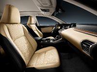 2015 Lexus NX 300h , 5 of 5