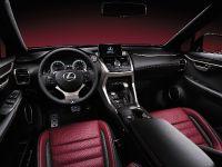 2015 Lexus NX F Sport , 4 of 5