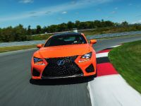 2015 Lexus RC F V8, 1 of 3