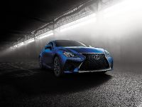 2015 Lexus RC F, 1 of 12