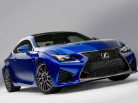 2015 Lexus RC F, 2 of 12