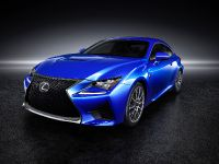 2015 Lexus RC F, 3 of 12