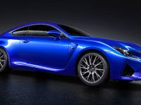 2015 Lexus RC F, 4 of 12