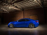 2015 Lexus RC F, 5 of 12