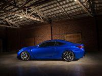 2015 Lexus RC F, 5 of 12