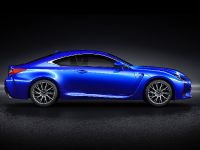 2015 Lexus RC F, 6 of 12
