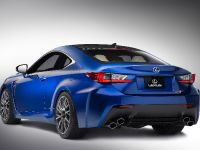 2015 Lexus RC F, 7 of 12