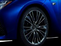 2015 Lexus RC F, 12 of 12