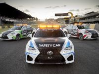 2015 Lexus V8 Supercars, 1 of 14