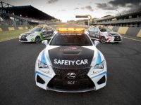 2015 Lexus V8 Supercars, 2 of 14