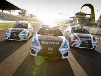 2015 Lexus V8 Supercars, 4 of 14