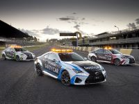 2015 Lexus V8 Supercars, 7 of 14