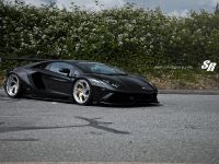 2015 Liberty Walk Lamborghini Aventador by SR Auto , 4 of 12