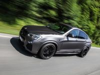 2015 LIGHTWEIGHT BMW X4, 9 of 26
