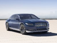 2015 Lincoln Continental Concept, 1 of 10