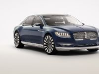 2015 Lincoln Continental Concept, 2 of 10