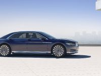 2015 Lincoln Continental Concept, 3 of 10