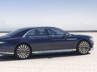 2015 Lincoln Continental Concept, 4 of 10
