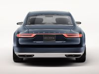2015 Lincoln Continental Concept, 5 of 10