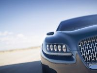 2015 Lincoln Continental Concept, 6 of 10