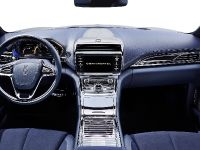 2015 Lincoln Continental Concept, 10 of 10