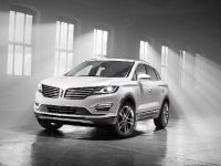 2015 Lincoln MKC, 3 of 13