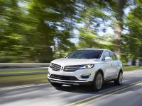 2015 Lincoln MKC, 4 of 13