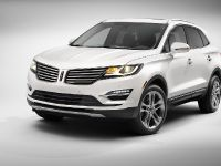 2015 Lincoln MKC, 5 of 13