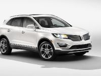 2015 Lincoln MKC, 6 of 13